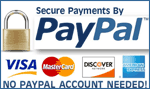 Secure Paypal Button
